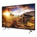 TELEVISOR HITACHI LCD LED 55 4K